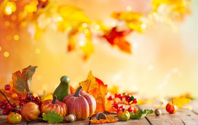 Où partir en novembre en week-end ?
