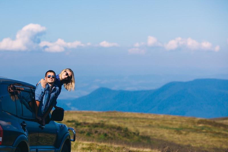 Où faire un road trip quand on part avec des petits?