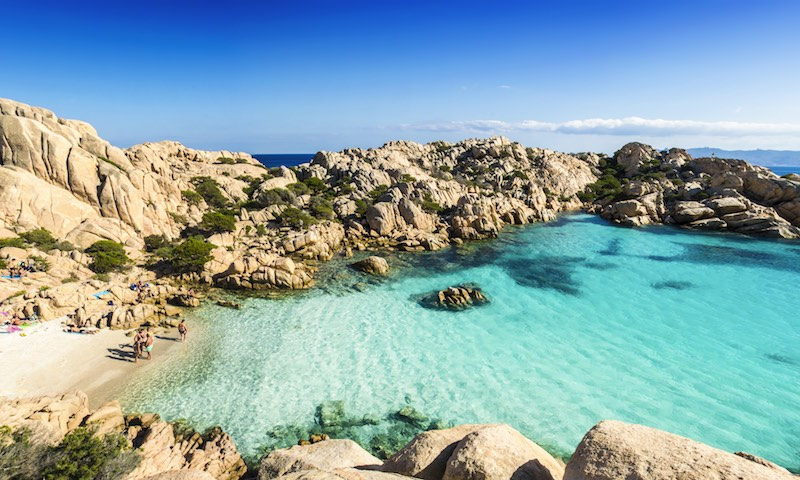 Un voyage Grèce pour faire de la voile