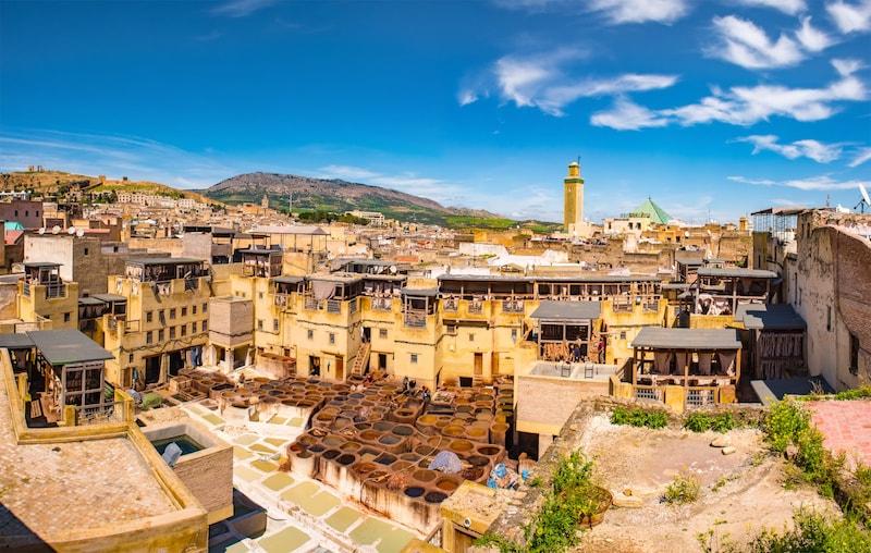 Voyage Maroc en famille pour des vacances extraordinaires !