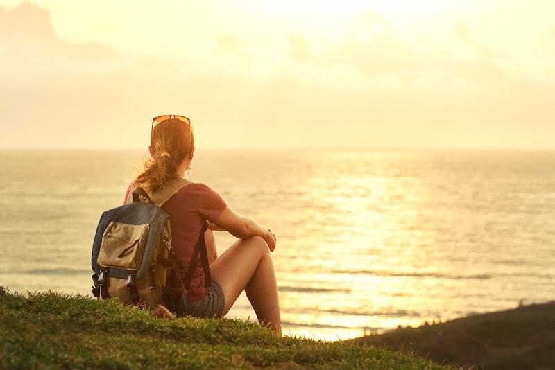 Meilleurs endroits à visiter en solo pour une retraite méditative