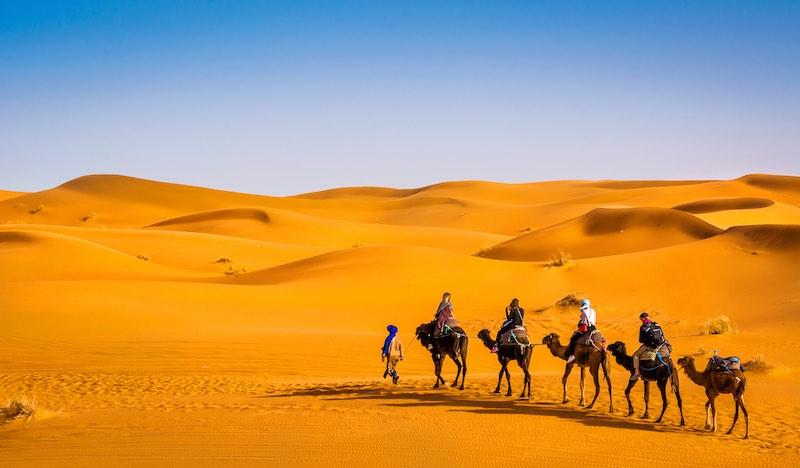 Quelle station balnéaire choisir pour ses vacances en Tunisie ?