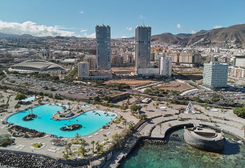 Choisir un hôtel Tenerife : vacances en famille